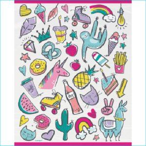 Lolly Bag Fav Things pk 8