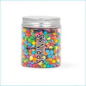 Sprinks Mix Over the Rainbow 70g