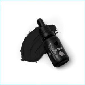Sprinks Gel Colour Black 15ml