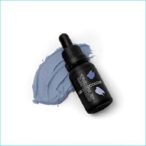 Sprinks Gel Colour Denim Blue 15ml