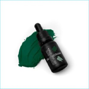 Sprinks Gel Colour Forest Green 15ml
