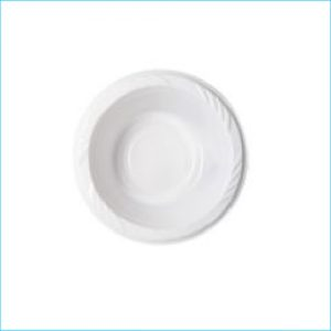 White Nut Bowls Pk 25