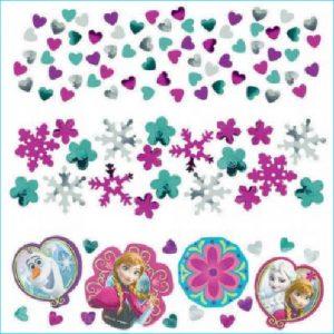 Disney Frozen Confetti 34g