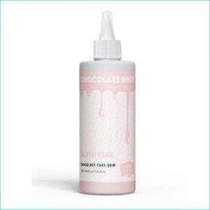 Chocolate Drip Blush Pink 125g