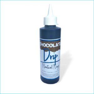 Chocolate Drip Nautical Navy 250g