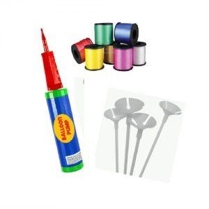 Balloon Essentials