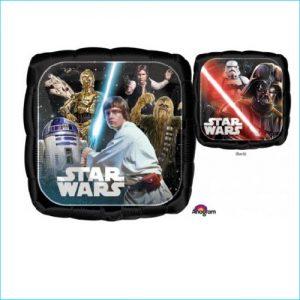 Foil Star Wars Classic 45cm
