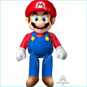 Airwalker Super Mario 152cm